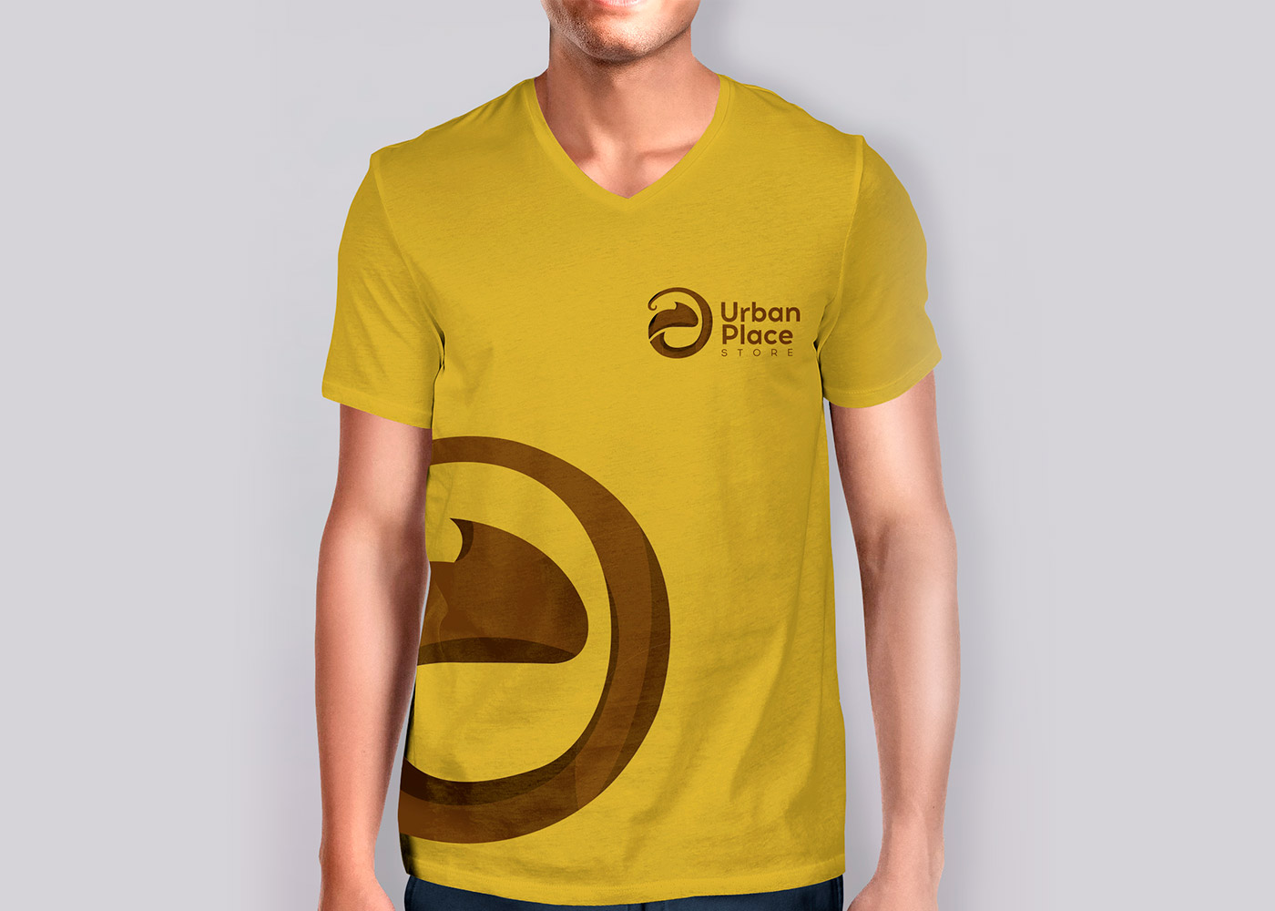 50199a16f9da2 urban-place-shirt - Qroz Design-Digital Solutions